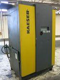 Used KAESER TG301EWC