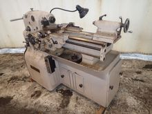 Used MONARCH LATHE T