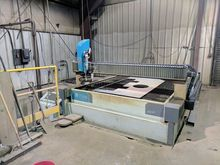 FLOW 518154 CNC BRIDGE WATERJET