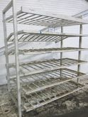 Used FLOW RACK 6 SHE