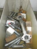Used IR / GRACO PUMP