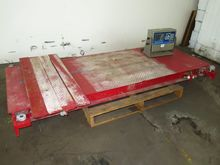 Used FAIRBANKS SCALE