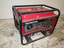 Used HONDA EM5000SX