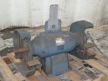 Used BALDOR 1215W GR