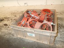 GRINNELL COUPLINGS
