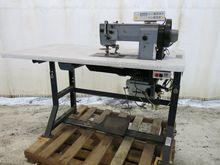 ADLER 467FA-373 SEWING MACHINE