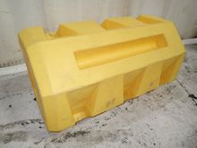 Used COLUMN BUMPER i