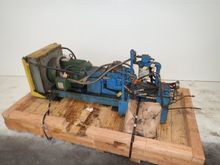 Used PUMP 15 HP, 177