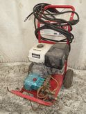 HONDA / EXCELL 3254CWH GAS PRES