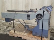 Used STAHL FEEDER in
