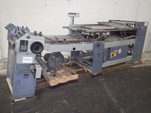 Used STAHL FTU75/444