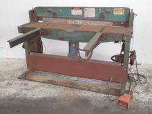 Used WYSONG 1652 SHE