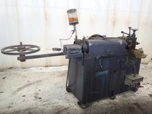 Used SHUSTER WIRE PU