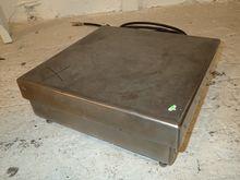 Used TOLEDO 1985 SCA