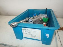 Used S/S VALVES / RE
