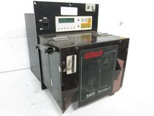 WILLET M-84005 BARCODE LABEL PR