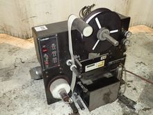 LABELJET / WILLETT LABELER