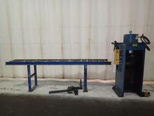 FRANKLIN MFG. INC. S4280 BAR ST