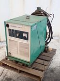L-TECH PCM-150 PLASMA CUTTER OV