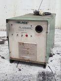 LINDE PCM-50 PLASMA CUTTER