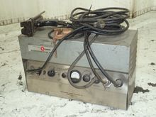 Used OMARK INDUSTRIE
