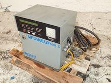 Used MEDAR MEDWELD 5