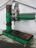 OOYA RE2-1450 RADIAL ARM DRILL