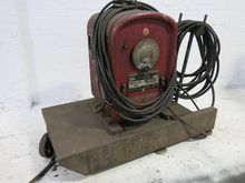 Used LINCOLN IDEAL A