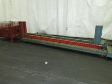 """CANTILEVER RACK 50 ARMS 24"""", 4"""