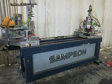 SAMPSON / GED 051028 GLASS SAW