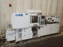2004 SUMITOMO SD40E INJECTION M