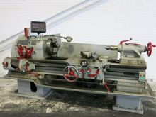 Used MONARCH LATHE M