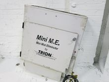 Used TRION MIST COLL
