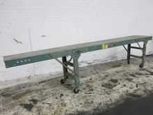 Used BELT CONVEYOR N