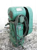 Used STOKES MICROVAC