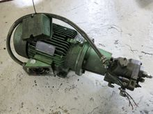 Used PUMP 1750 RPM i