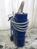 SPENCER VACUUM 2850/3450 RPM
