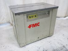 Used FMC ESM-1 SEMI