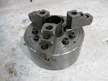 Used 3 JAW CHUCK in