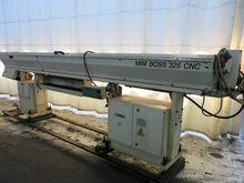 Used 1995 IEMCA CNC