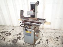 MILLPORT 618 SURFACE GRINDER 3/
