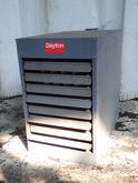 Used DAYTON 4LX52A U