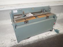 Used 2008 ENCO 00234