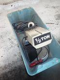 Used COFFING EC10163