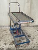Used BS15 LIFT CART