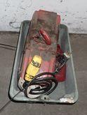 DAYTON ELECTRIC CHAIN HOIST