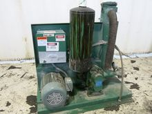 Used ROOTS 93 BLOWER