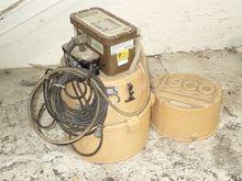 Used ISCO 2900 SAMPL