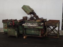 Used DOALL TF-18A VE