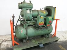 Used HYDROVANE AIR C